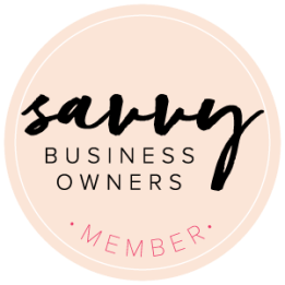 I'm a Savvy Business Owner!