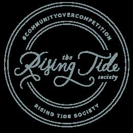 Member of the Rising Tide Society