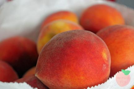 Peach Pickin'