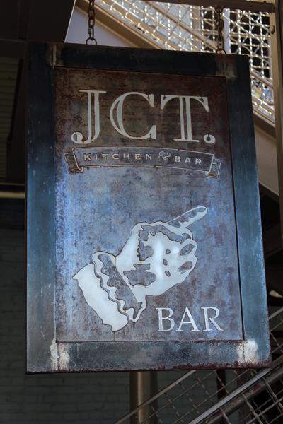 JCT Kitchen + Bar