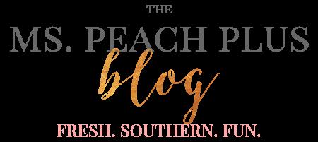 Ms. Peach Plus