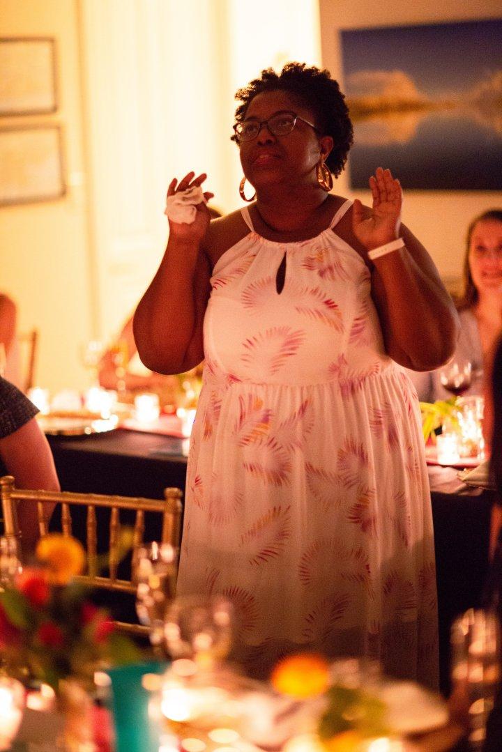 Ms. Peach Plus - I am a Creative Fonuder (Part 2)